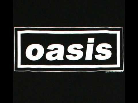 Oasis - Take Me [Original Song]