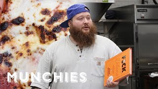 How-To: Make Action Bronson