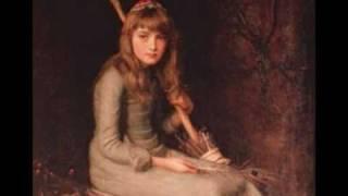 """Ambroise Thomas - Mignon - """"Connais-tu le pays"""" (Magdalena Kozena)"""