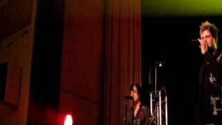 Wilde Herzen 2010 - Alle wissen es schon / Disconacht XXL in Pulsnitz am 20.03.2010 Video von Fredy