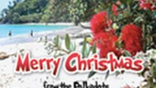 "Aotearoa Christmas (Lyrics included) - A Kiwi Christmas by the Polkadots. ""Christmas Music"""
