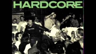 New York City Hardcore The Way It Is [Full Album]