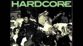 New York City Hardcore The Way It Is [Full Album]