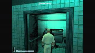 Hitman Contracts Part 1 PC Walkthrough