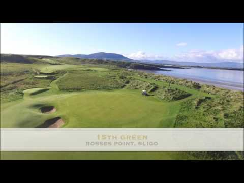 The County Sligo Golf Club
