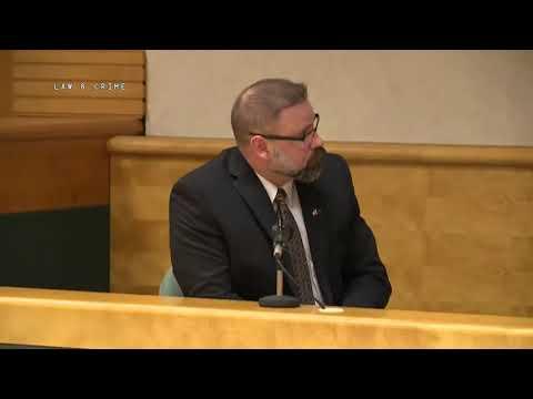 Joseph Jakubowski Trial Detective Ronald Betley Testifies 01/29/18