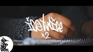 Ice Twice feat RKL & SDR - Tar mig fram
