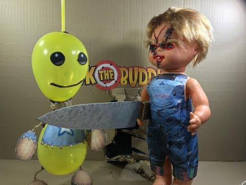 Watch : Buddy Antistress VS Chucky. Ch...