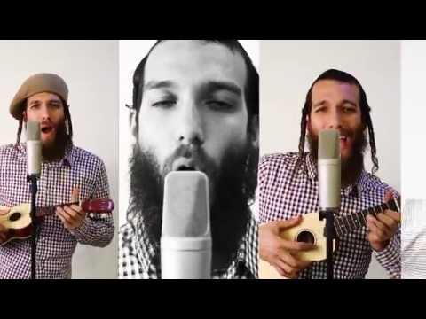 'Chabatzkapella' by Beri Weber Official Music Video