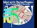 Tibetan Colloquial Langauge Part 8 (Tibetan letter sounds)