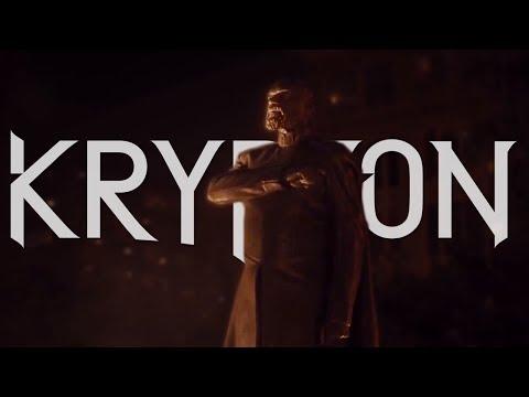 "Reaction | Финал 1 сезона ""Криптон/Krypton"""