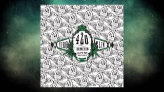 Viro The Virus & Slim DSM - Aye Carumba 2 (Prod by Carl Kavorkian) 420 Remixed