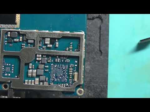 Неудавшийся ремонт Meizu M5s