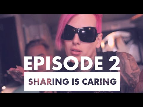 "Issues - Flippen Real World - ""Sharing is Caring"" - Season 2 - (Ep.2)"