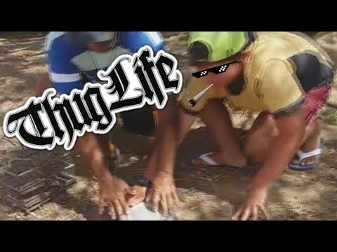 OS REIS DO THUG LIFE | THE KING OF THUG LIFE #34