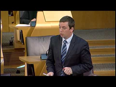 Portfolio Questions - Scottish Parliament: 9th October 2013