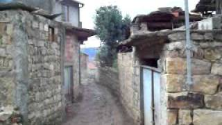 Le village Ath Ouizguane