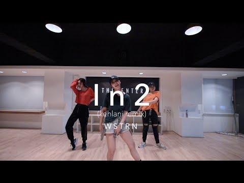 In2 (Kehlani Remix) - WSTRN   Yeji Lee Choreography