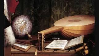 Konrad Ragossnig, The Lutenist - European Lute Music (1)