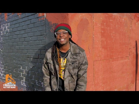 Armani DePaul talks about his Run The Streets series || Thizzler.com Interview