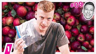Felix Lobrecht und die frischen Früchte | Wie geht?