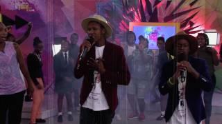 Soul Kulture performs Sukulila