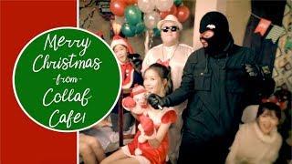 Crayon Pop (크레용팝) - Love Christmas   Collab Café.