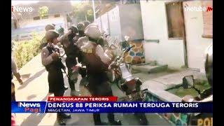 Download Video Densus Geledah Rumah Terduga Teroris di Magetan - iNews Pagi 04/07 MP3 3GP MP4