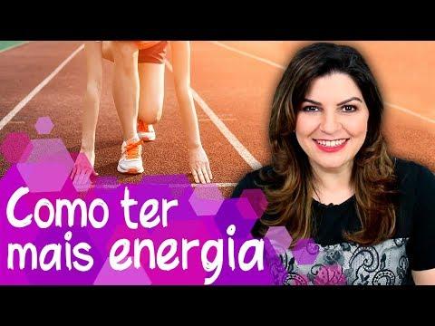 TÉCNICA PARA TER MAIS ENERGIA | CA #89