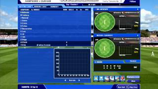 International Cricket Captain 2011 (PC) - Review and Gameplay