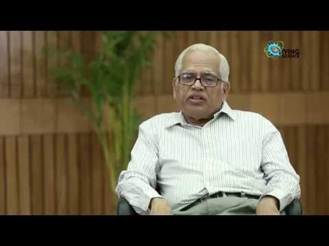 Part 1: Professor K Muralidhar- History of Indian Science