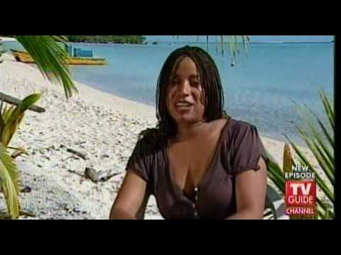 Survivor Cook Islands TV Guide Preview