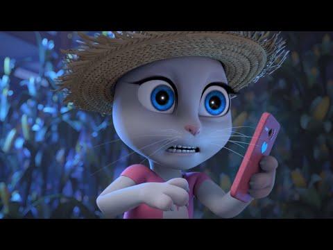 Corn Heads - Talking Tom and Friends | Season 3 Episode 19