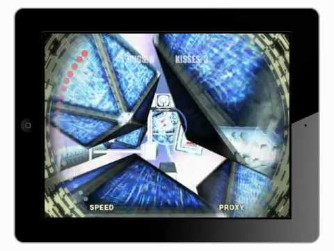 AaaaaAAaaaAAAaaAAAAaAAAAA!!! (Force = Mass x Acceleration) iPhone and iPad Launch Trailer