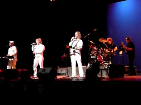 """Night Fever"" - Stayin Alive Canada - A Tribute To The Bee Gees 02-12-10"