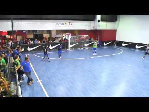North Melbourne v Pascoe Vale 'League Cup' 'Futsal' 'League, Futbol Sala Liga, Futsal Skills '