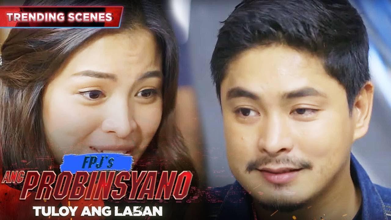 'Problema' Episode | FPJ's Ang Probinsyano Trending Scenes