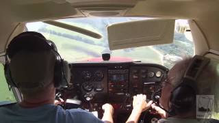 Private Pilot Lesson 20 - Last Pre-Solo Practice