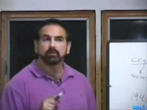 Stewart Swerdlow - The History Of Mind Control