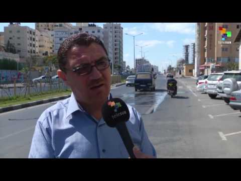 Palestine: Thousands Join Funeral Of Palestinian Prisoner
