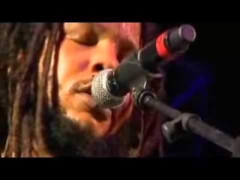 Stephen Marley - Chase Dem (Live)