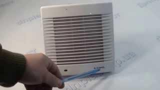 Вентилятор POLO 5 120 AZ