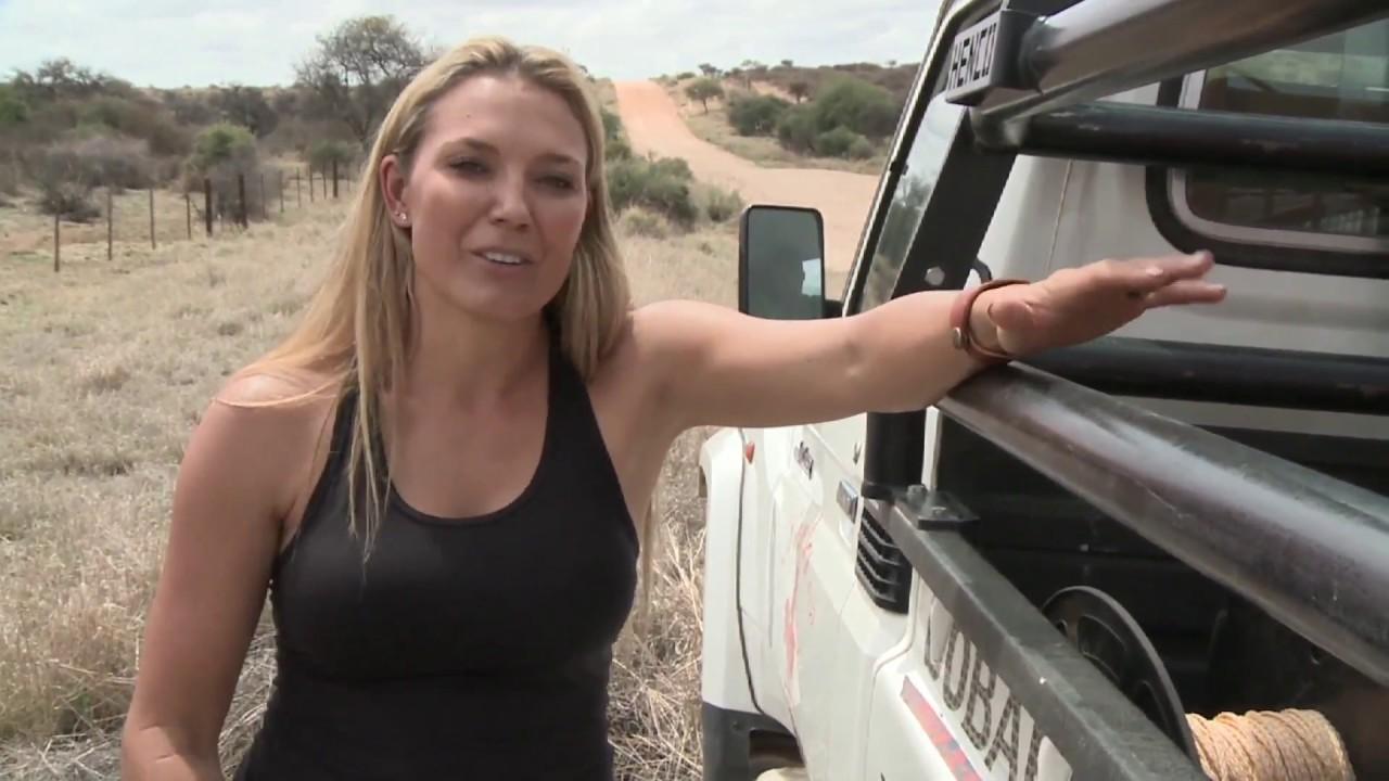Wild Jobs Namibia S01 E06:  Baboons