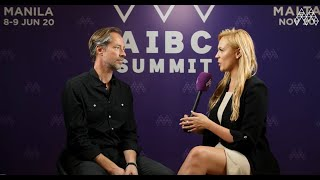 LIBRA - Why PayPal, Mastercard & eBay Pulled Out | AIBC Summit