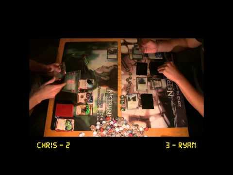 Hidden Assets - Ep. 3 {Quetzal vs. Weyland: BWBI}