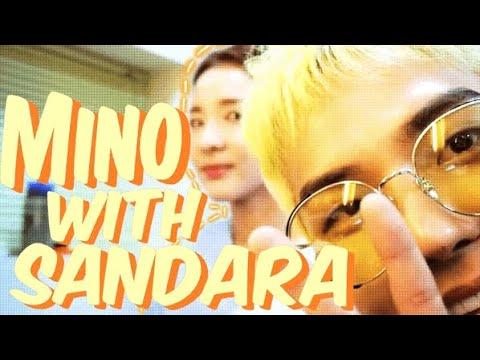 winner mino dating