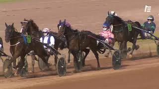 Vidéo de la course PMU PRIX GEORGES GIRONDE