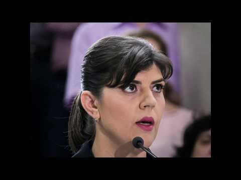 Она посадила за коррупцию брата президента. Лаура Кьовеши – новый главный прокурор ЕС