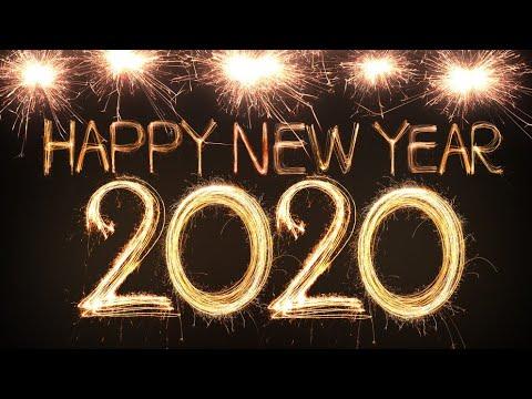 New years eve live stream - YouTube