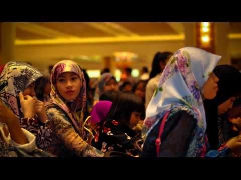 1ST DAY OPENHOUSE @ISTANA NURUL IMAN BRUNEI DARUSSALAM